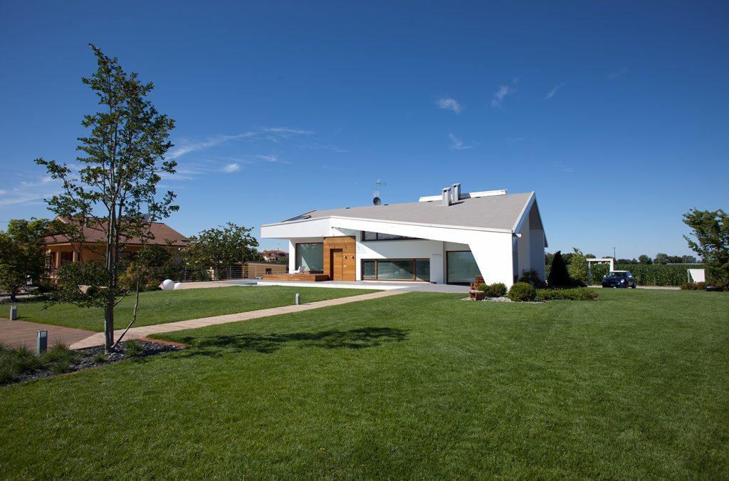 Matilda house